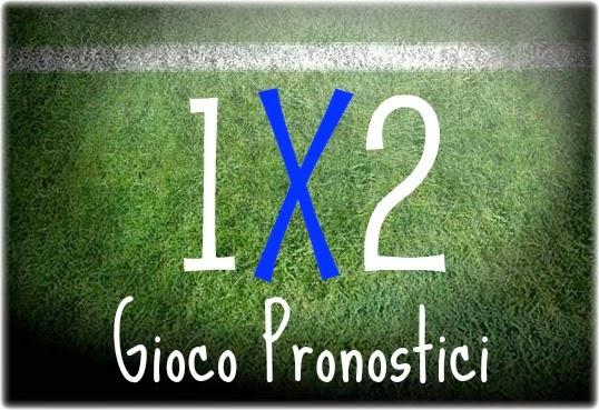 PRONOSTICI1X2