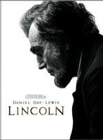 Daniel Day Lewis - Lincoln DVD