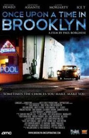 Once Upon a Time in Brooklyn (Goat) (2013) Online