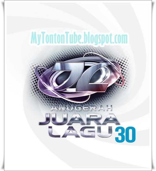 Anugerah Juara Lagu (AJL 30) 2015 - Full Awards