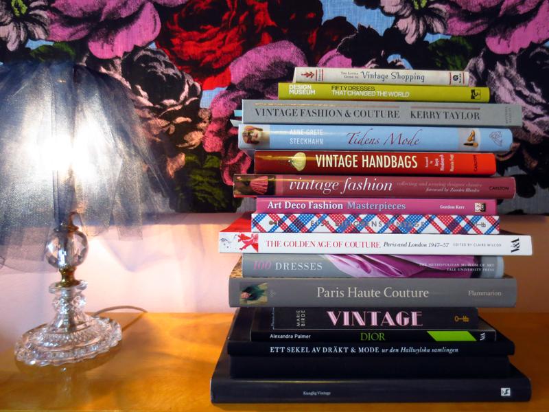 Böcker om vintage Lisa Bengtsson