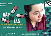 CÁPSULAS PARA DIVULGAR CONOCIMIENTO de la Dra. Bárbara Cabrera