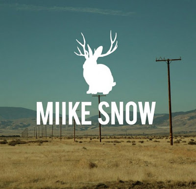 Miike Snow - Black Tin Box