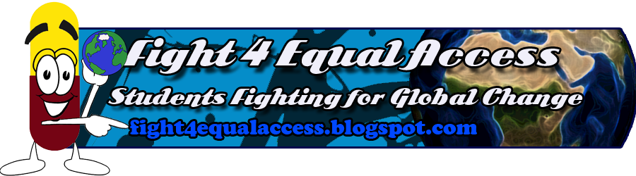 Fight4EqualAccess