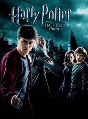 Serial Urutan Film Harry Potter 6