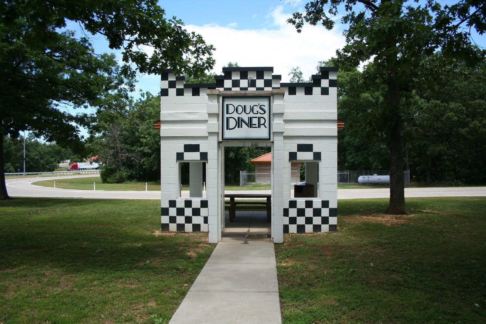 Barber Shop Columbia Mo : ... - Modern Day Gypsies: Cottonwoods RV Park, Columbia, Missouri