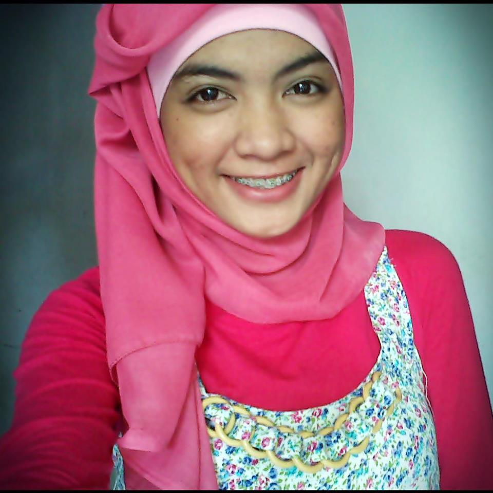 FOTO FB : BEAUTY OF HIJAB AIDA FARIDA