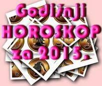 GODISNJI HOROSKOP ZA 2015.