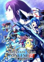 Phantasy Star Online 2 The Animation 5 sub espa�ol online