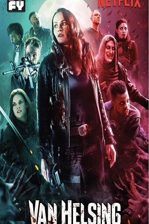 Van Helsing S03 All Episode [Season 3] Complete Download 480p