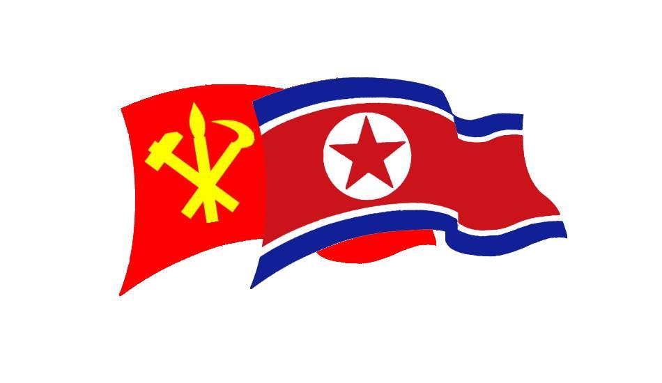 Viva a Coreia Socialista! Baluarte na resistência contra o imperialismo!