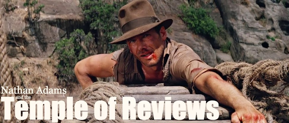 Nathan Adams and the Temple of Reviews