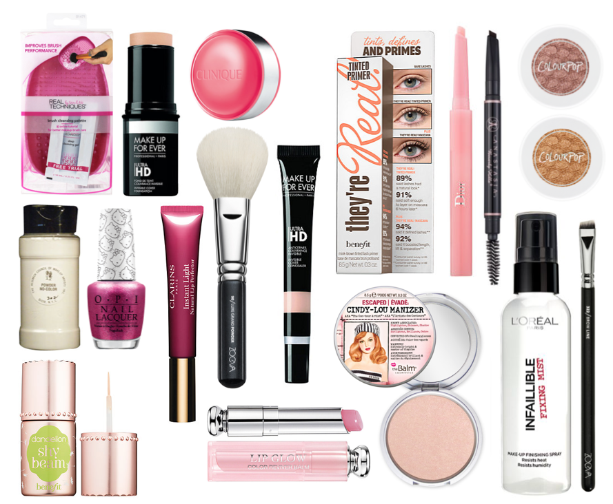 Beauty Wishlist #38