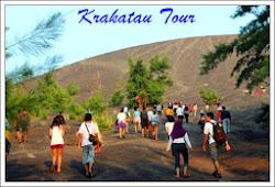 Wisata Krakatau