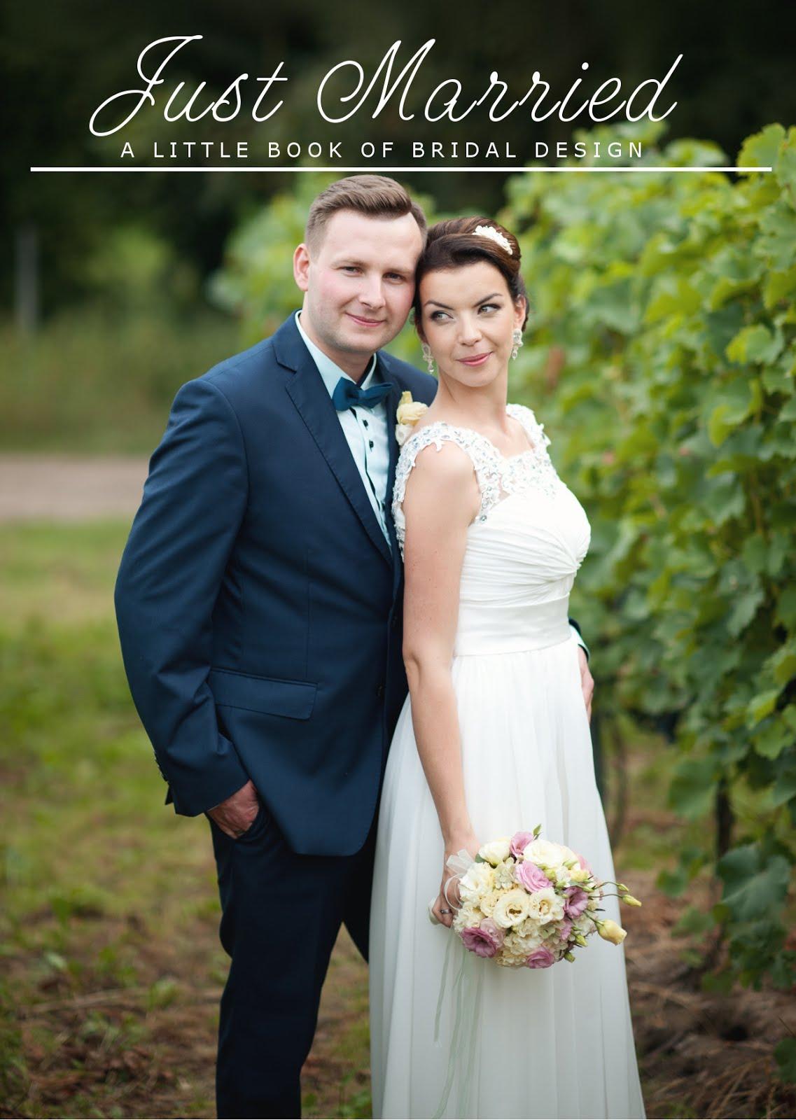 Just Married - firmowy magazyn ślubny