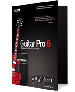 guitar pro 6 full crack + soundbank
