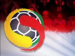 Hasil Pertandingan Inter Island Cup 2012