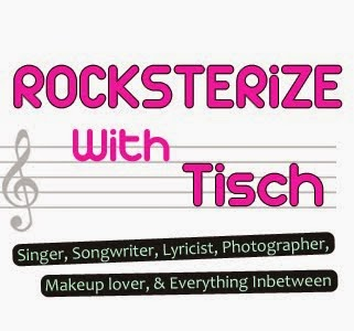 Rocksterize With Tisch