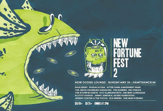 New Fortune Fest this Sunday!