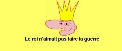 http://www.pour-enfants.fr/textes-a-trous/roi1.htm