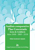 Análisis comparativo Plan Concertado