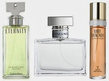 Mother's Day Perfumes 2014