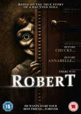 Robert the Doll (2015) DVDRip Subtitulada