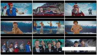 One Direction – Kiss You (2013) 1080p Free Download