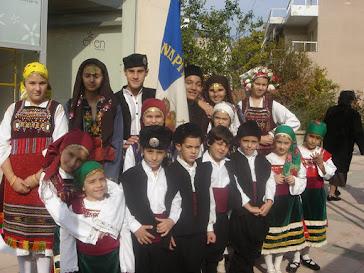 ΛΙΓΟ ΠΡΙΝ ΤΗΝ ΠΑΡΕΛΑΣΗ 28-10-2011