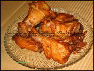 Resep Masakan | Ayam Goreng
