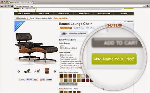 e-commerce, prijs, onderhandeling
