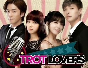 Korean Drama Trot Lovers Subtitle Indonesia