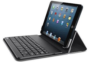 Tastiera per iPad mini bellissima Belkin portable