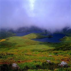 Lagoa das Sete Cidades-S. Miguel-Açores