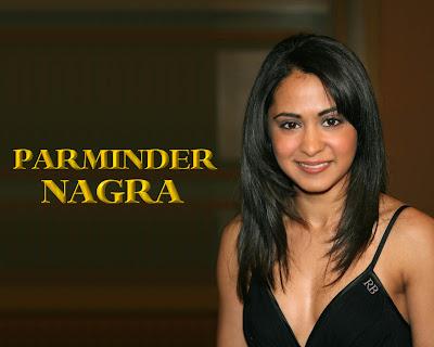 Parminder Nagra image