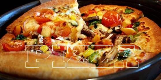 gambar aneka resep cara membuat pizza super lezat
