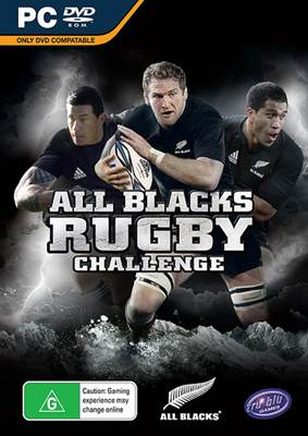 Download 537fc90ec5 Rugby Challenge PC 2011