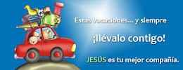 Siempre con JESÚS