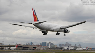philippine airlines brazil