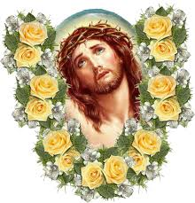 Peticiones a Nuestro Señor Jesucristo