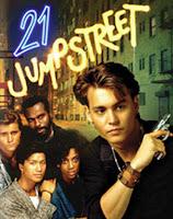 21 Jump Street 2012