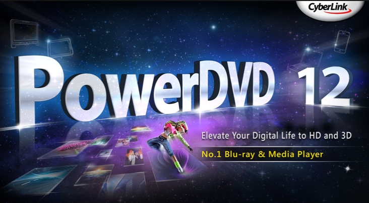 Cyberlink PowerDVD 12 Ultra Full With Patch - Mediafire