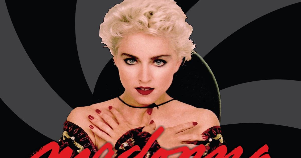 Madonna Gambler Extended Dance Remix