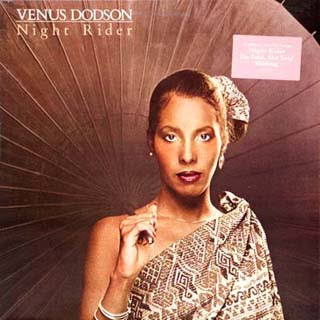 Venus Dodson - Night Rider (1979)