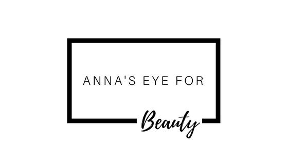 Anna's Eye for Beauty
