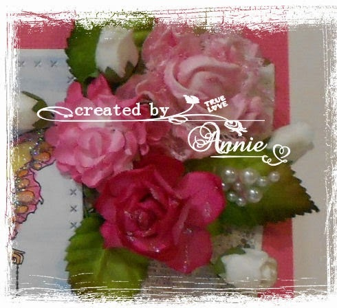 Blog Candy at Annie's- March 10