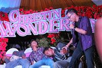 Hipnotis Panggung Permainan Surabaya