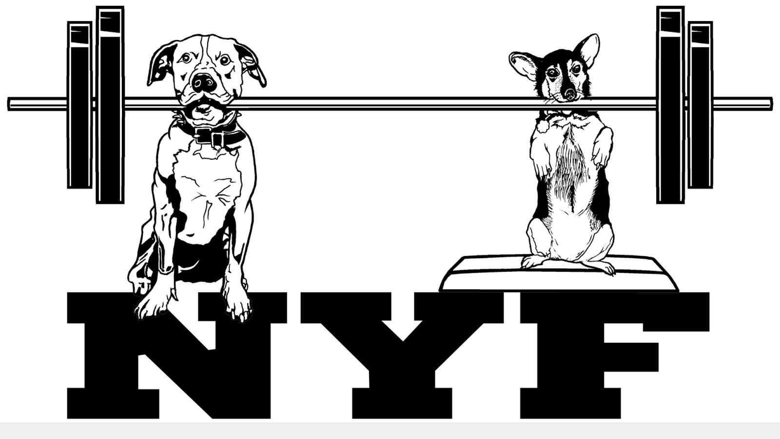 New York Fitness, Jackson