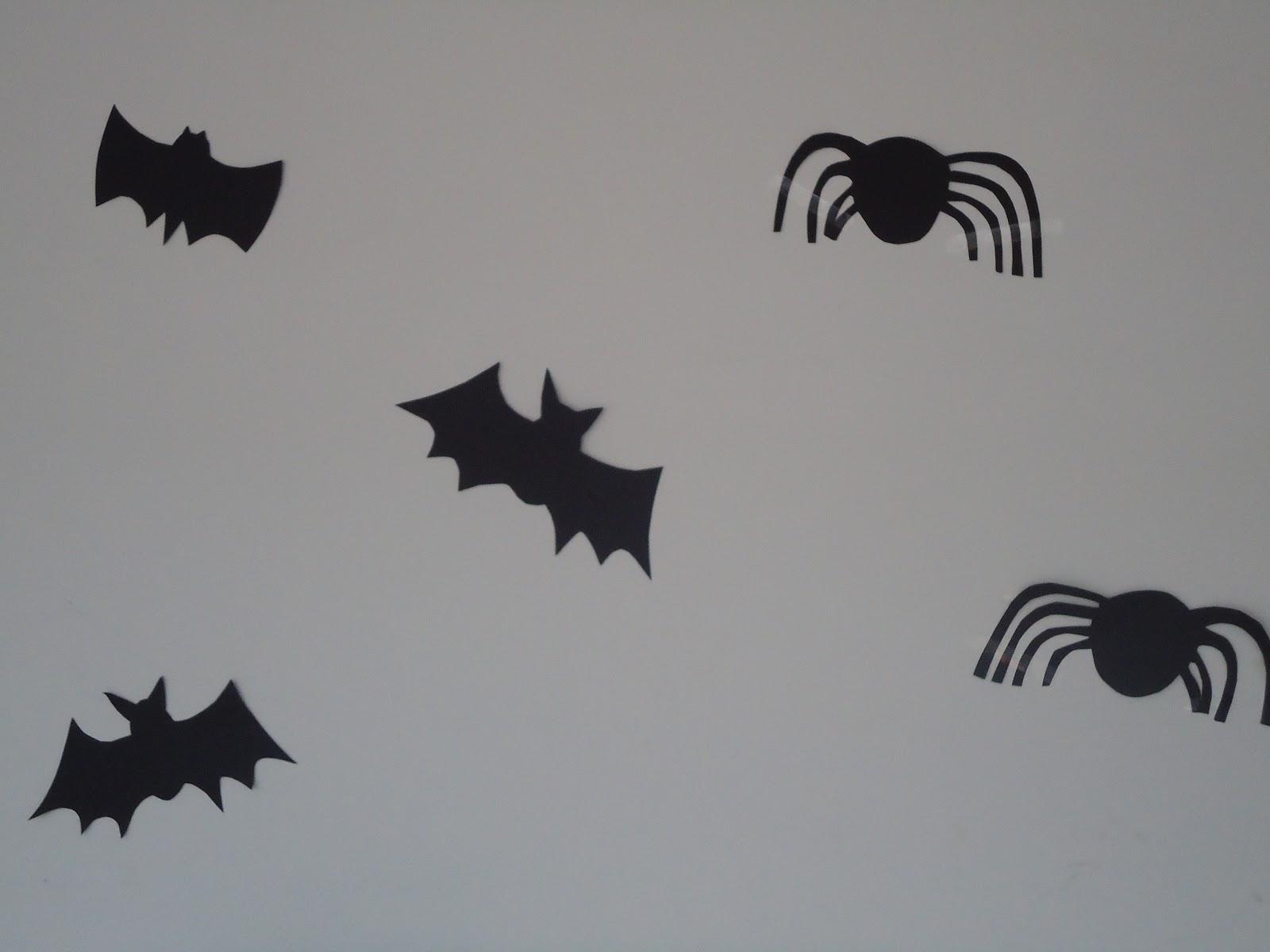 Colegio Rodriguez Vega de Almedinilla (Córdoba) : Halloween, ¿Truco ...