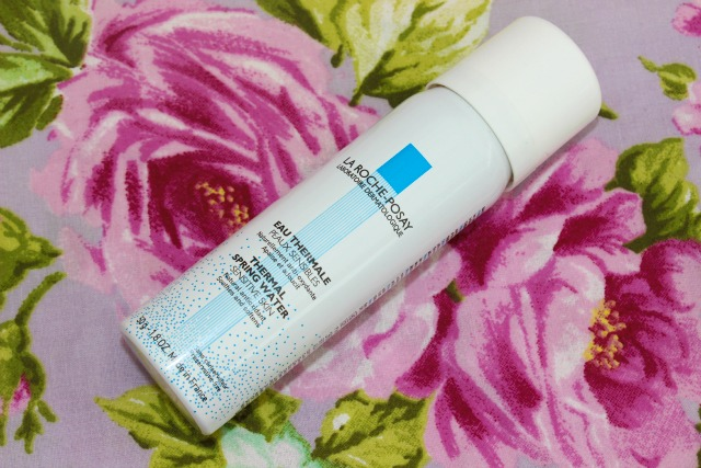 La Roche-Posay Eau Thermale Thermal Spring Water Review